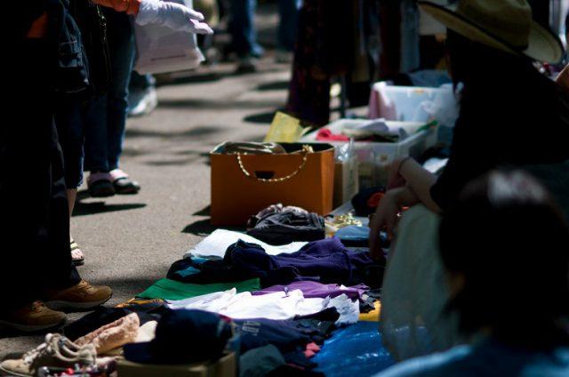 岡山県で開催されているフリーマーケット (フリマ) まとめ