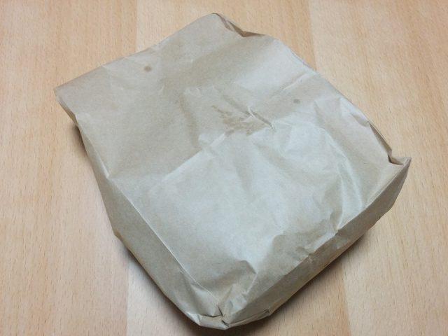 中島ブロイラー 串焼き 包み紙